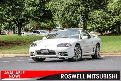 1999 Mitsubishi 3000GT for sale in Roswell, GA