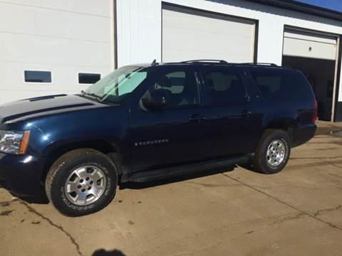 2009 chevrolet suburban for sale south dakota. Black Bedroom Furniture Sets. Home Design Ideas