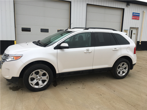 2014 Ford Edge for sale in Wagner, SD