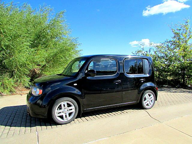 Nissan cube for sale in gulfport ms for Village motors south berwick