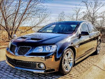 2009 Pontiac G8 for sale in Arlington, TX