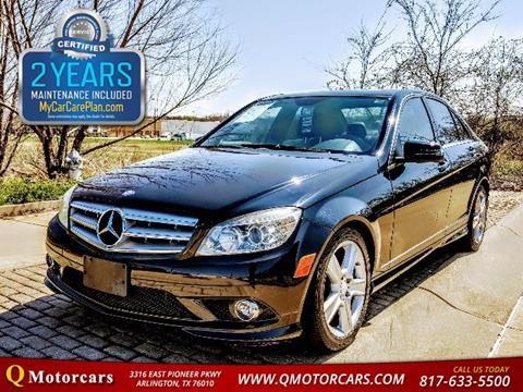 Mercedes benz for sale in arlington tx for Mercedes benz arlington tx