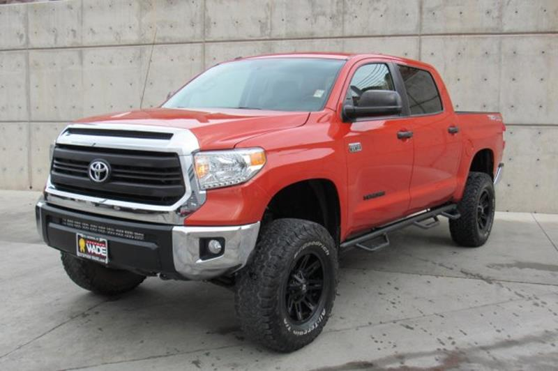 2016 toyota tundra for sale. Black Bedroom Furniture Sets. Home Design Ideas