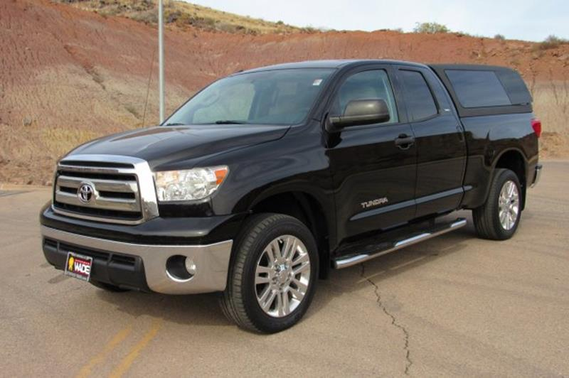 Pre Owned Toyota Stephen Wade Toyota In St George Ut