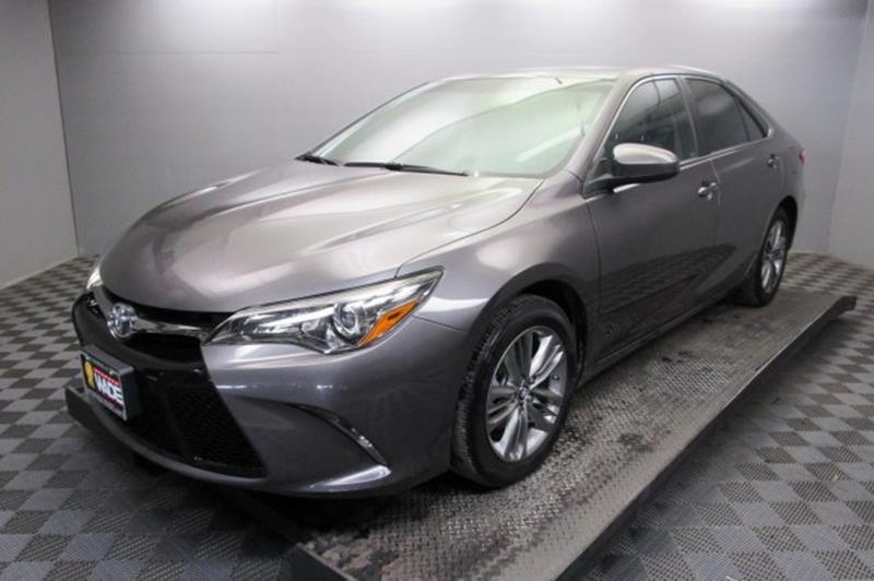 Certified Toyota For Sale In Utah Carsforsale Com