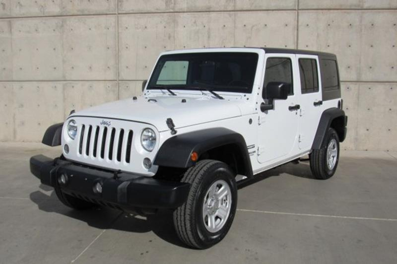 2015 jeep wrangler unlimited for sale. Black Bedroom Furniture Sets. Home Design Ideas