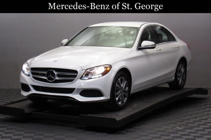 Mercedes benz for sale in saint george ut for Mercedes benz utah