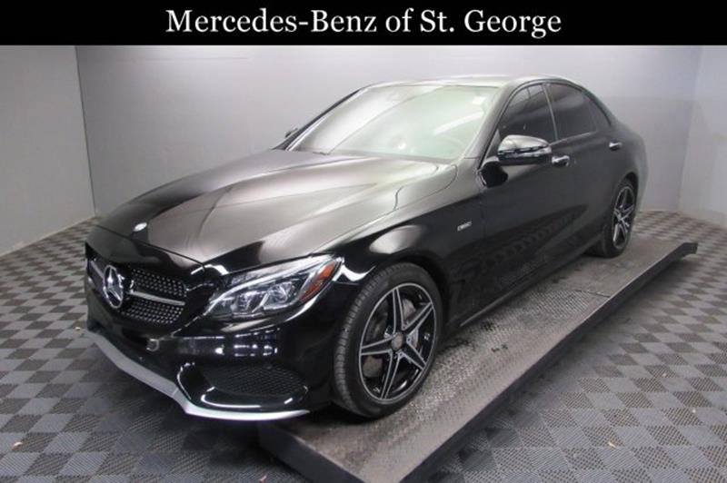 Mercedes benz for sale in saint george ut for Mercedes benz of st george