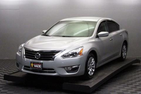 2015 Nissan Altima for sale in Saint George, UT