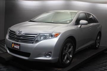 2009 Toyota Venza for sale in Saint George, UT