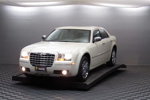 2010 Chrysler 300 for sale in Saint George, UT