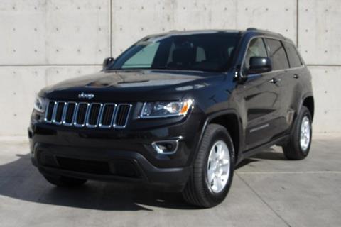 2016 Jeep Grand Cherokee for sale in Saint George, UT