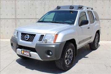 2014 Nissan Xterra for sale in Saint George, UT