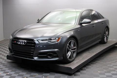 Used audi s6 for sale carsforsale 2016 audi s6 for sale in saint george ut sciox Images