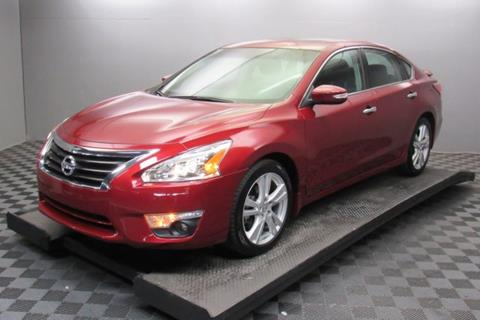 2013 Nissan Altima for sale in Saint George, UT