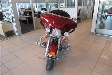 2009 Harley-Davidson ELECTRA-GLIDE CLASSIC for sale in Saint George, UT