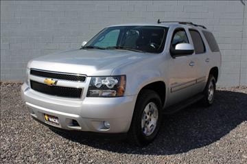 2013 Chevrolet Tahoe for sale in Saint George, UT