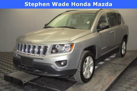 2016 Jeep Compass for sale in Saint George, UT