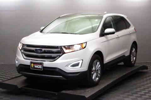 2016 Ford Edge for sale in Saint George, UT