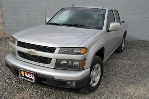 2010 Chevrolet Colorado for sale in Saint George, UT