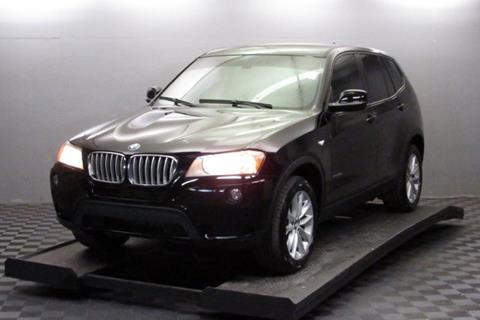 2013 BMW X3 for sale in Saint George, UT