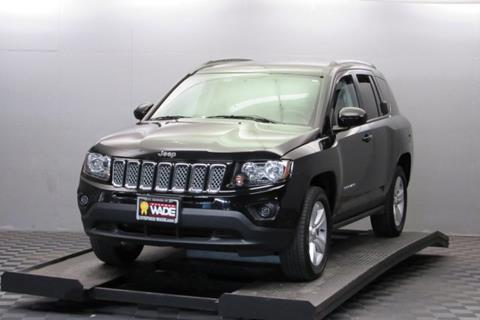 2017 Jeep Compass for sale in Saint George, UT