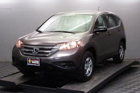 2014 Honda CR-V for sale in Saint George, UT