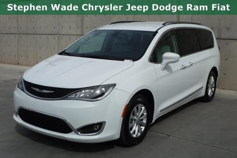 2018 Chrysler Pacifica for sale in Saint George, UT