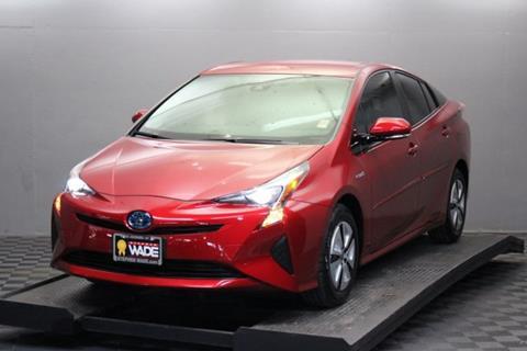 2017 Toyota Prius for sale in Saint George, UT