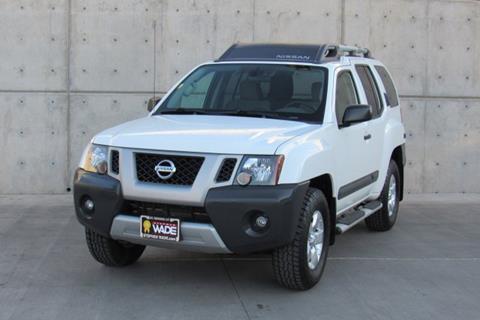2013 Nissan Xterra for sale in Saint George, UT