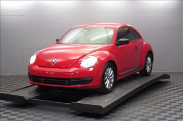 2016 Volkswagen Beetle for sale in Saint George, UT