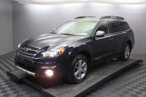 2014 Subaru Outback for sale in Saint George, UT