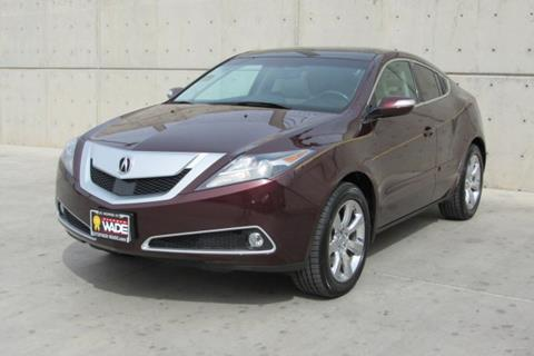 Acura ZDX For Sale In Mesa AZ Carsforsalecom - Used acura zdx for sale