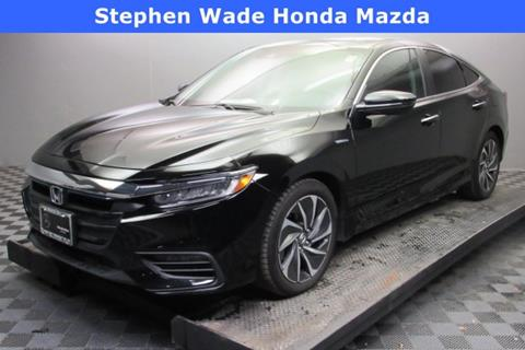 2019 Honda Insight for sale in Saint George, UT