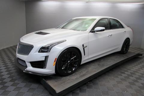 2016 Cadillac CTS-V For Sale in Minot, ND - Carsforsale.com®