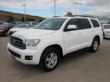 2016 toyota sequoia for sale. Black Bedroom Furniture Sets. Home Design Ideas