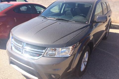 2017 Dodge Journey for sale in Saint George, UT