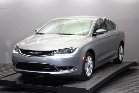 2015 Chrysler 200 for sale in Saint George, UT