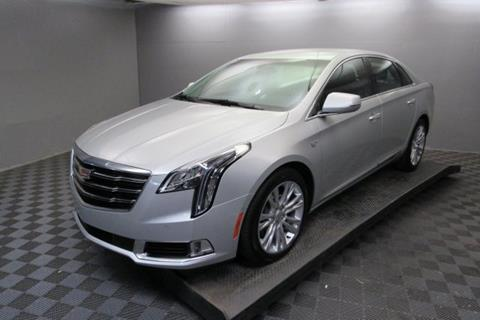 Cadillac Xts For Sale In Saint George Ut Carsforsale Com