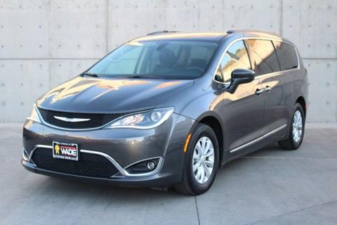 2017 Chrysler Pacifica for sale in Saint George, UT
