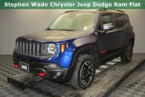 2016 Jeep Renegade for sale in Saint George, UT