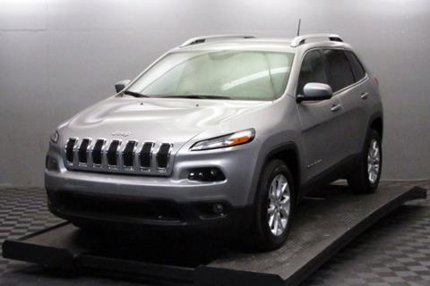 2017 Jeep Cherokee for sale in Saint George, UT
