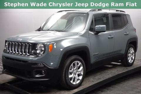2018 Jeep Renegade for sale in Saint George, UT