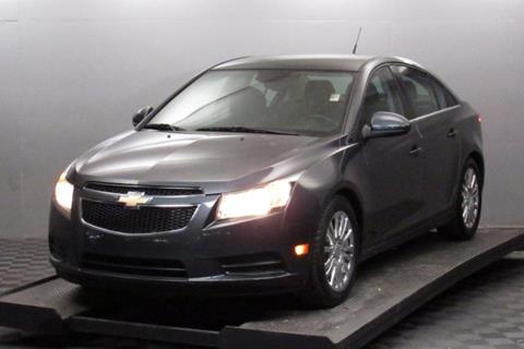 2013 Chevrolet Cruze for sale in Saint George, UT