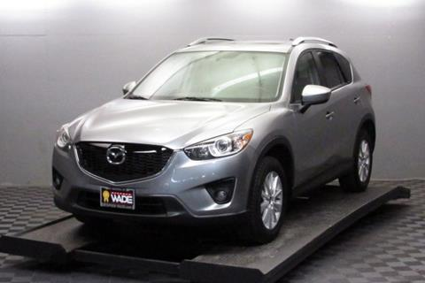 2013 Mazda CX-5 for sale in Saint George, UT