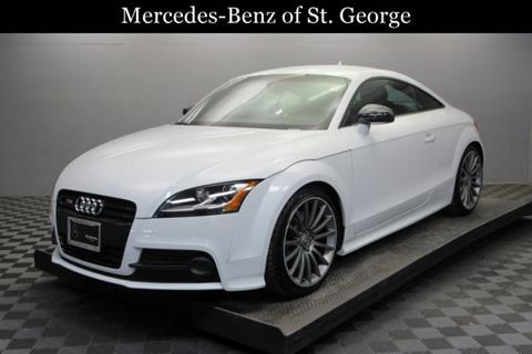 2014 Audi TT For Sale in San Diego, CA - Carsforsale.com