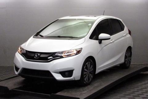 2015 Honda Fit for sale in Saint George, UT