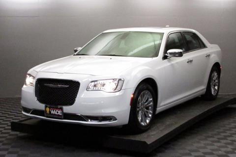 2016 Chrysler 300 for sale in Saint George, UT