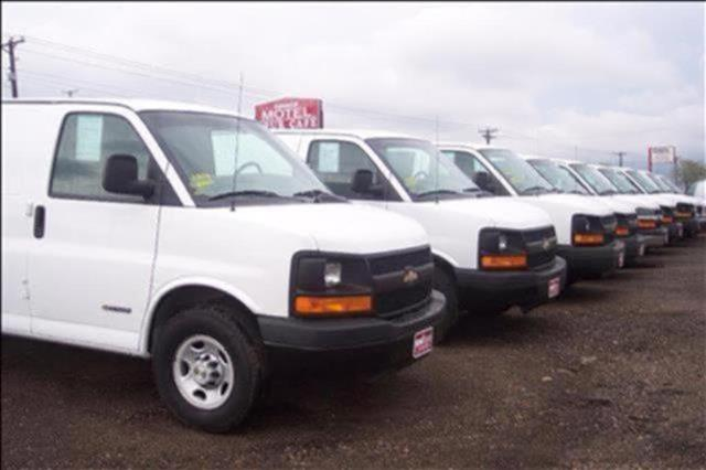 1999 Chevrolet Express Cargo for sale in Savage MN