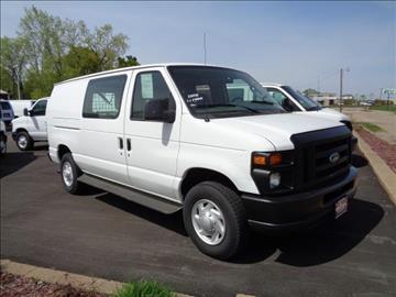 cargo vans for sale minnesota autos post. Black Bedroom Furniture Sets. Home Design Ideas